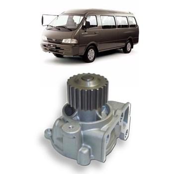 Bomba D'agua  Kia Besta 2.2 Diesel R2 1996 1997 1998 1999