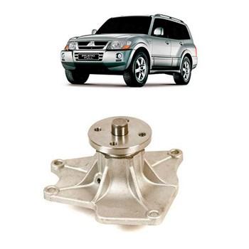 Bomba D'agua Mitsubishi Pajero Full 3.2  Diesel 2007 2008 2009 2010 2011 2012 2013 2014  2015