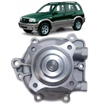 Bomba D'agua Suzuki Vitara 2.0 16v  Gasolina 1997 A 2003