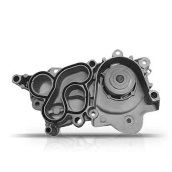 Bomba D'agua Volkswagen Fox 1.6 16v 2015 2016 2017 2018