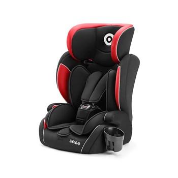 Cadeira cadeirinha automotiva vermelha 9 - 36Kg Weego