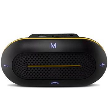 Caixa Bluetooth Multilaser Vox Automotiva 3w Rms