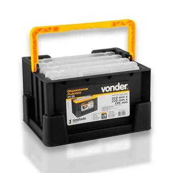 Caixa Organizador de Ferramentas Vonder OPV 320