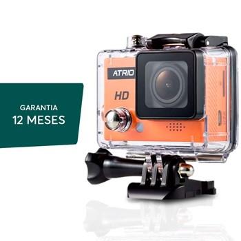 Camera Ação Go Cam Pro Sport Full Hd Prova D'agua