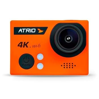 Câmera De Ação Atrio Fullsport a Prova D'água 4K - DC185
