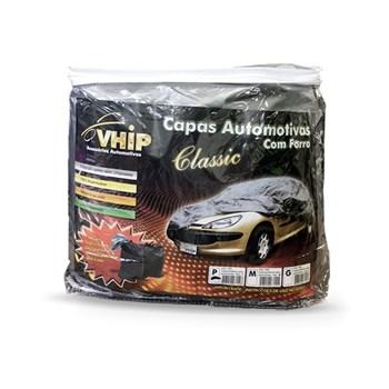 Capa Automotiva Forrada Com Proteção Solar Impermeavel GG