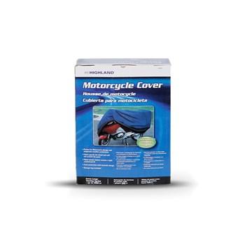 Capa Moto Forrada Impermeavel Premium Reese