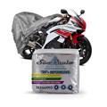Capa Pra Cobrir Moto Impermeável com Proteção UV