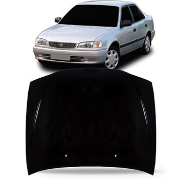 Capo Dianteiro Toyota Corolla 1999 A 2002