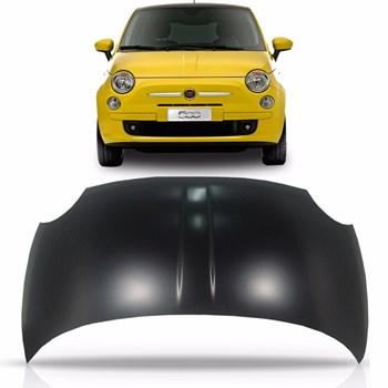 CAPÔ FIAT 500 2007 2008 2009 2010 2011 2012 2013