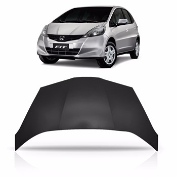 CAPÔ HONDA NEW FIT 2009 2010 2011 2012 2013