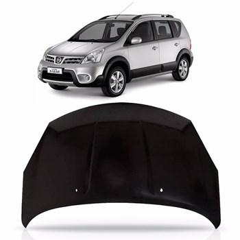 Capô Nissan Livina 2009 2010 2011 2012 2013 2014