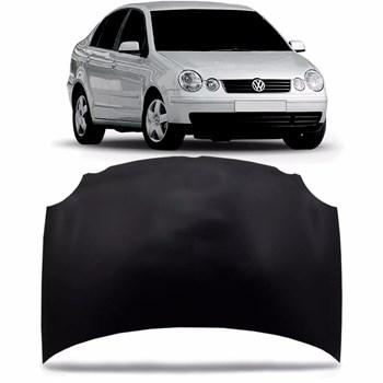Capô Volkswagen Polo 2003 2004 2005 2006