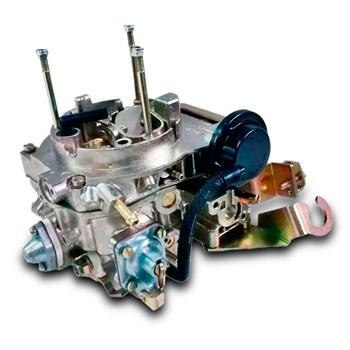 Carburador 2e Escort Pampa Motor Ap 1.8 À Alcool + Stop Up