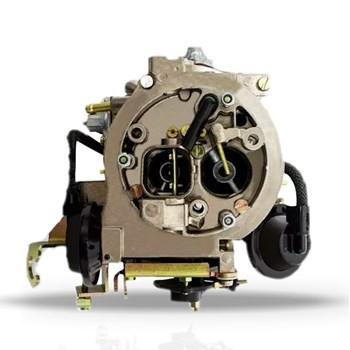 Carburador 2e Monza Kadett Ipanema 1.8 A Alcool Novo