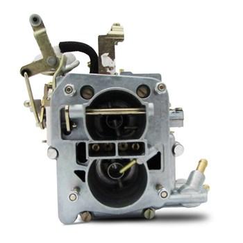 Carburador 460 Duplo Elba 1.5 Alcool Motor Argentino