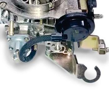 Carburador Apollo Gol  Passat Santana 1.8 Álcool