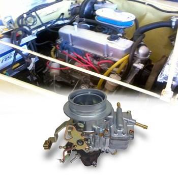Carburador C10 Dfv Gasolina Chevrolet  4cc Novo