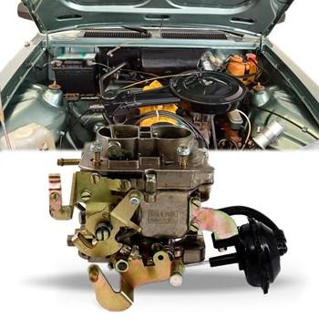 Carburador Chevette 1.6 Álcool