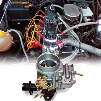 Carburador Chevrolet Opala Dfv 6cc Gasolina Novo