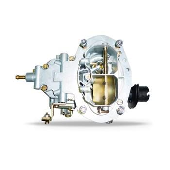 Carburador Duplo Opala 4cc Solex A Álcool Novo