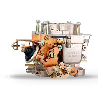 Carburador Escort Belina Pampa Del Rey Cht 1.6 Gas + Stop Up