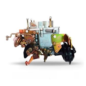 Carburador Escort Gol Verona Voyage Motor Cht 1.6 Gasolina