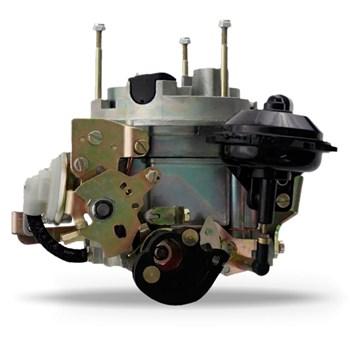 Carburador Fiat Uno Mille 1991 1992 1993 1994 Gás Modelo Tldf + Stop Up
