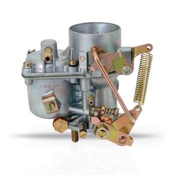 Carburador Fusca 63 A 85 Brasilia 73 A 82 Gasolina 1600