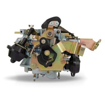 Carburador Gol Voyage Parati 1986 A 1994 2e Vw Ap 1.8 Álcool