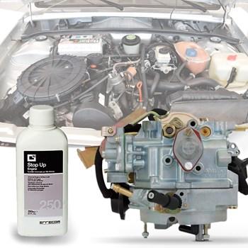 CARBURADOR GOL VOYAGE PARATI 1986 A 1994 2E VW AP 1.8 GASOLINA + STOP UP