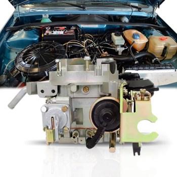 Carburador Gol Voyage Parati Tldz 1988 A 1994 495 1.8 Gasolina
