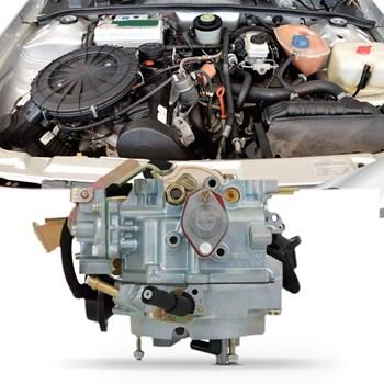 Carburador Gol Voyage Parati  Vw Ap 1.8 Gasolina