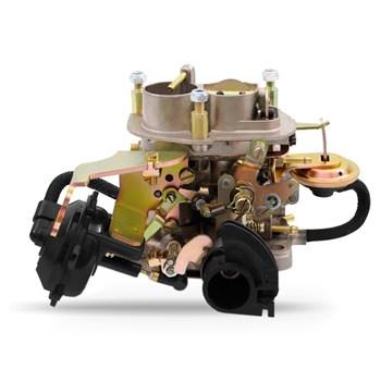 Carburador Mini Progressivo Alcool Gol Voyage Parati Saveiro