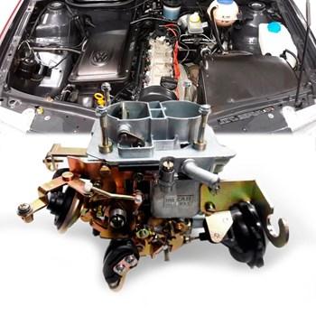 Carburador Novo Gol 1000 E 1.0 Cht Gasolina