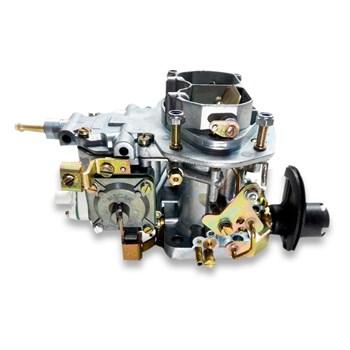 Carburador Opala 4cc Solex Duplo A Gasolina