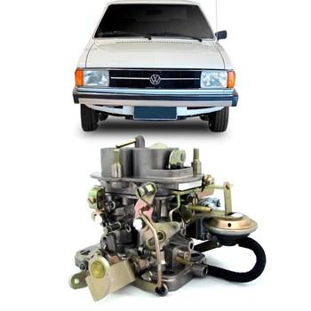 Carburador Passat Voyage Parati 1.6 Gasolina 1977 A 1983