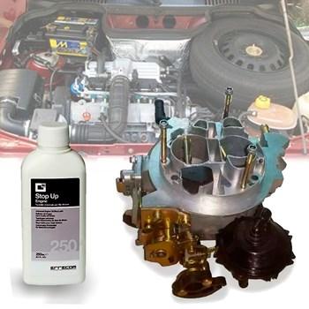 Carburador Tldf Fiat 1.6 Motor Gasolina + Stop Up