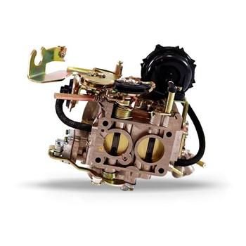 Carburador Tldz Voyage Cl  Motor Ap 1.6 Alcool