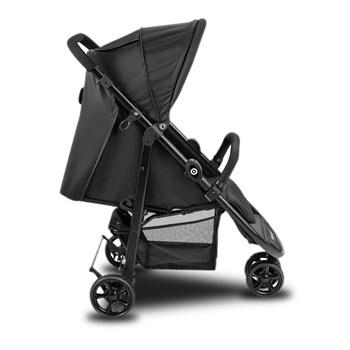 Carrinho Bebê Infantil 3 Rodas De 0 A 05 Anos Até 15kg Preto