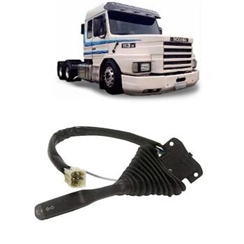 Chave De Seta Caminhões/ônibus Scania - Serie 113