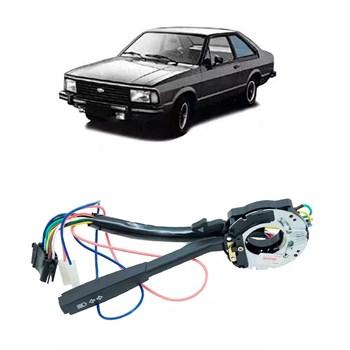 Chave De Seta Ford Corcel Ii / Belina 1981 A 1984