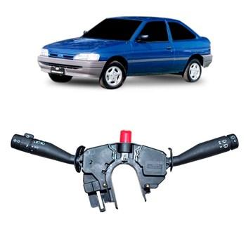 Chave De Seta Ford Escort/verona 1993 A 1996