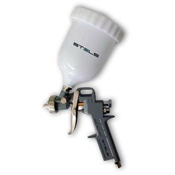 Compressor De Ar Vonder + Pistola Pintura Stels