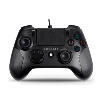 Controle Multilaser Warrior Joypad Pro Ps3-ps4-pc Js083