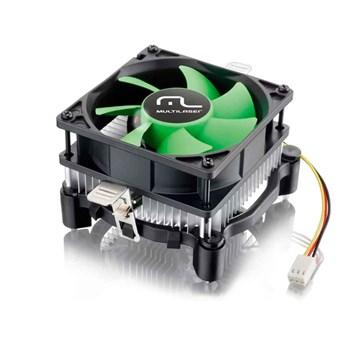 Cooler Universal Amd E Intel Multilaser