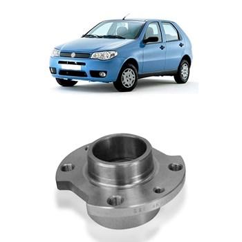 Cubo Roda Traseira Com Rolamento Fiat Palio 1.0 8V/16v