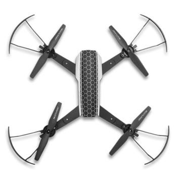 Drone Multilaser Shark Wi-fi Câmera Hd Preto -  ES177