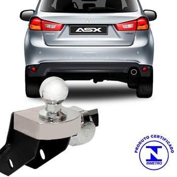 Engate Reboque Asx 2011 A 2017 Removivel Tração 1000 Kg
