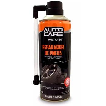 Envelopamento Líquido Preto Fosco - Kit 4 Spray